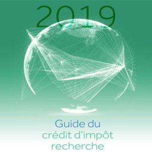 Le MESRI a mis en place une consultation publique du guide du Crédit d'impôt Recherche 2019 jusqu'au 31 mai 2020